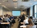 VILNIAUS ARBITRAŽO DIENOJE 2019 aptarti arbitrų nešališkumo, nepriklausomumo ir profesionalumo klausimai, palygintos arbitražo institucijos
