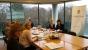 Besidomintys arbitražu ir būsimieji arbitrai gilinosi į arbitražo procedūros ypatumus VKAT ARBITRŲ AKADEMIJOJE